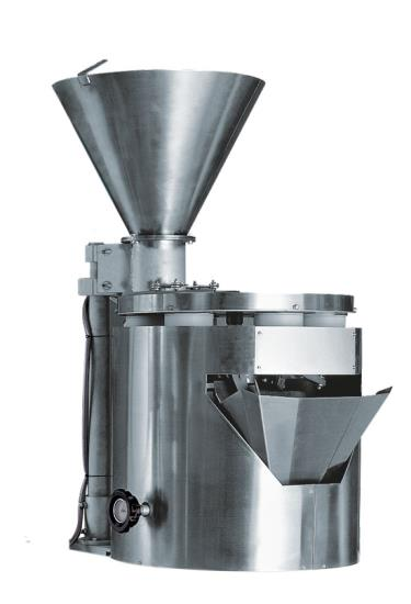 Volumetric batch feeder