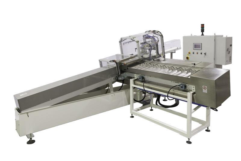 Inclined Form-Fill-Seal Machine (VFFS)