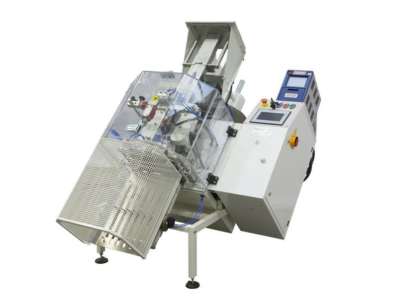 Vertical Form Fill & Seal bagging machine (VFFS)