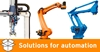 Solutions for automation