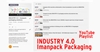 INDUSTRY 40 Playlist at ImanpackItaly Youtube Channel
